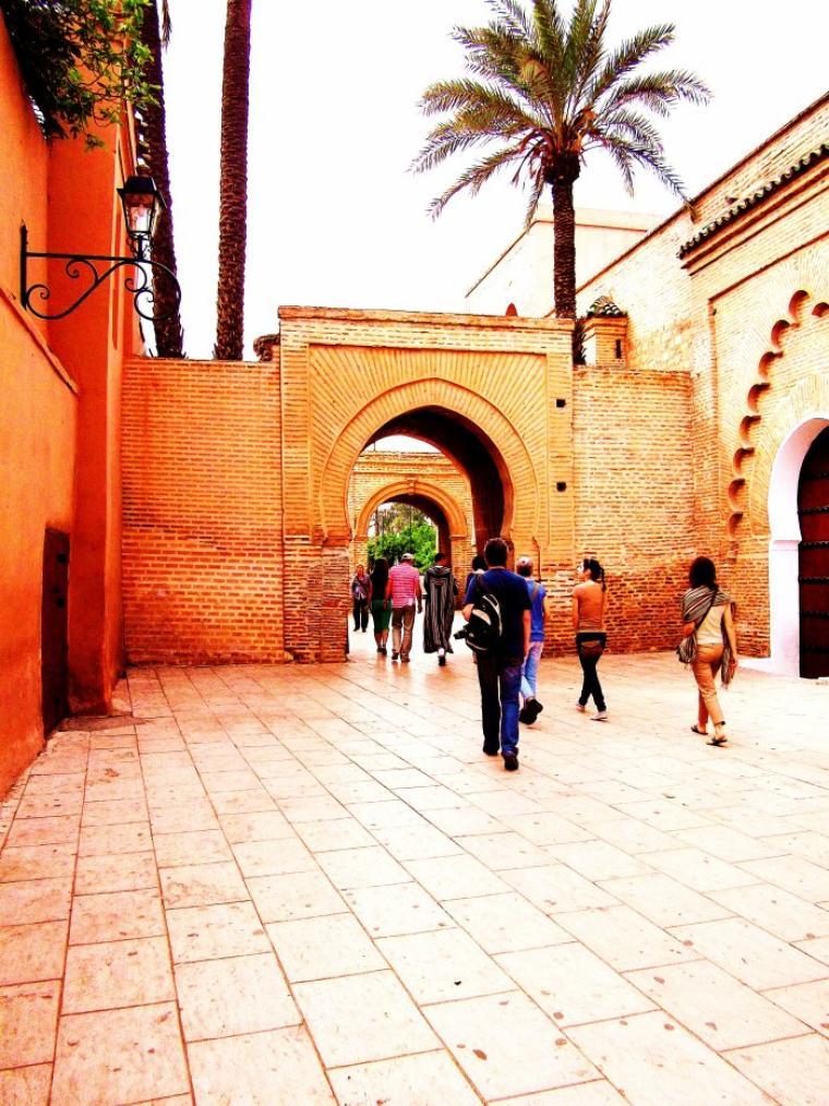 Une petite série de photo qui à été faite au Maroc.