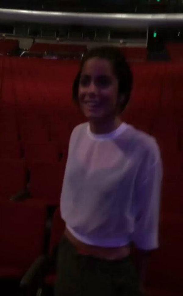 Tournée Violetta Live - Mexico