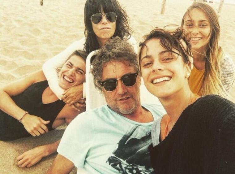 Tini - Nouvel an en famille et entre amis à Buenos Aires
