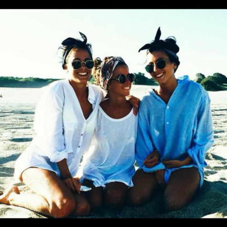 Tini - Vacances en famille à Carilo