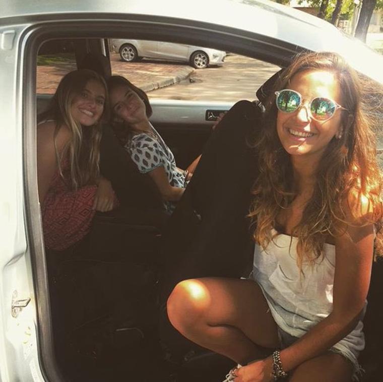 Tini - Retour à Buenos Aires