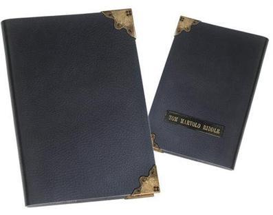 1er Horcruxe - Le Journal de Jedusor