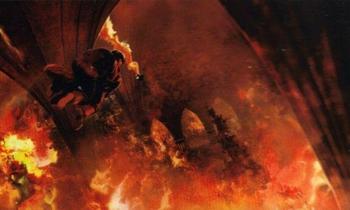 5ème Horcruxe - Le Diadème perdu de Serdaigle