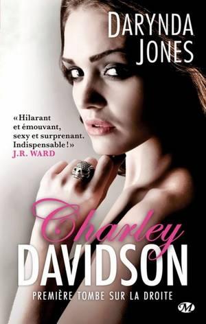 CHARLEY DAVIDSON Tome 1