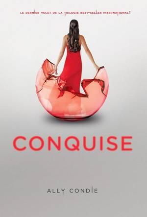 SAGA PROMISE Tome 3 : CONQUISE
