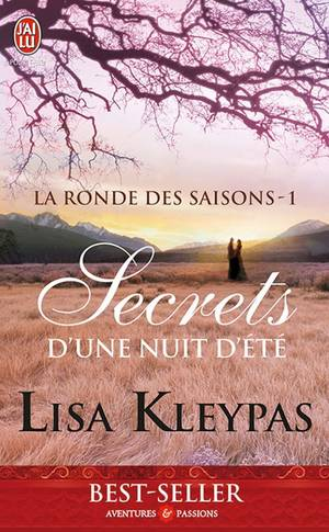 LA RONDE DES SAISONS Tome 1 : Secrets d'une nuit d'été