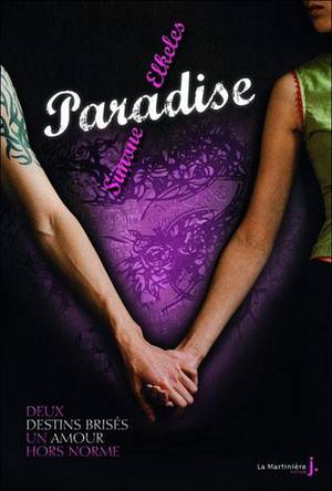 PARADISE Tome 1