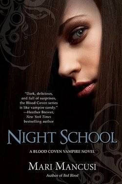 NIGHT SCHOOL Tome 1