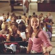 Gilmore Girls ( saison 1 à 3)