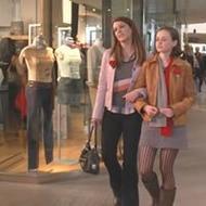 Gilmore Girls ( saison 4 à 5)