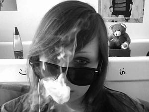 FUMER TUE!  T'AIMER AUSSI. :33