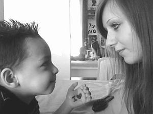•Ce Sourire, Cette Bouille, Mon Frère•.•♥