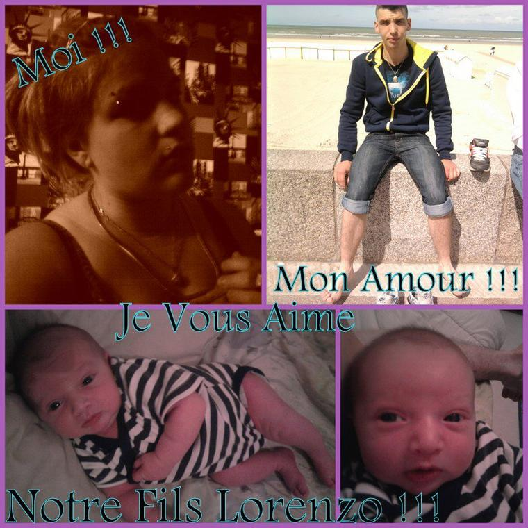 mes amours (l)