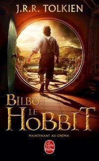 """Bilbo le hobbit"" - J.R.R. Tolkien"