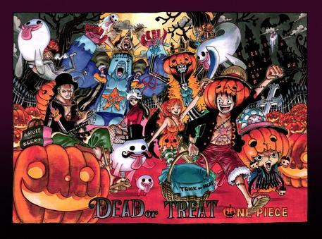 L'étrange nuit d'halloween