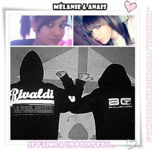 ➜ Mélanie ..