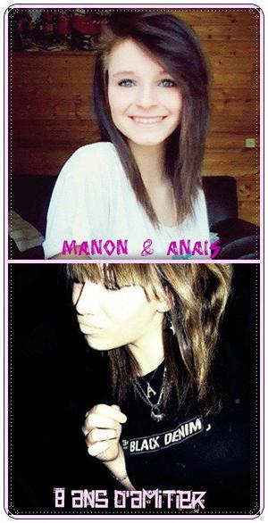 .➜ Manon :: Mon amour   -  ♥