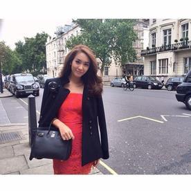 Mon séjour à Londres ♥