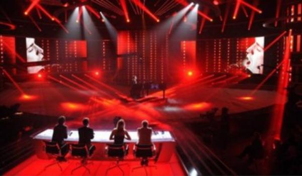 Finale X Factor : La fin du calvaire pour M6 !