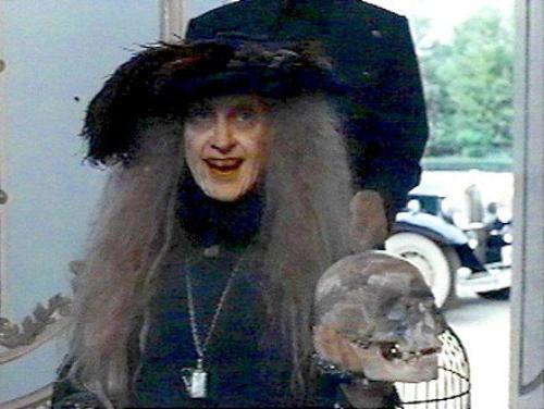 Mamie Addams