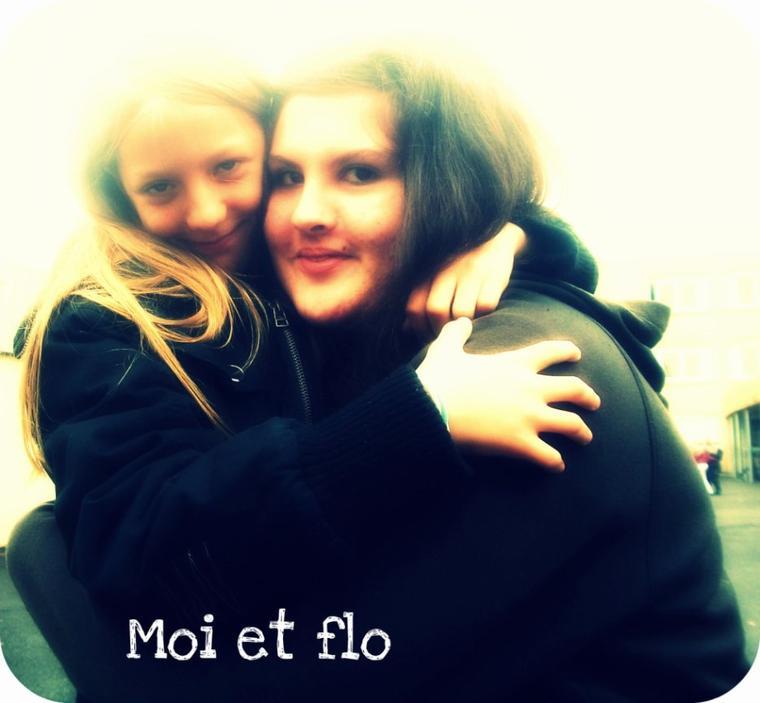 Moi Et Ma Puce ♥_♥