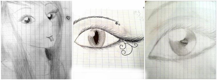 ~ scribbles ~