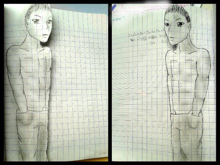 ~ scribbles 2 ~