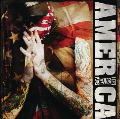 Nine Lives / America (Deuce) (2012)
