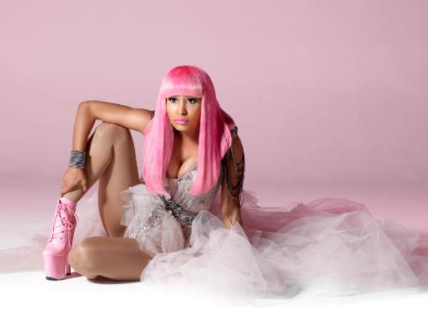 Nicki Minaj : On Top of the World, nouveau son à écouter