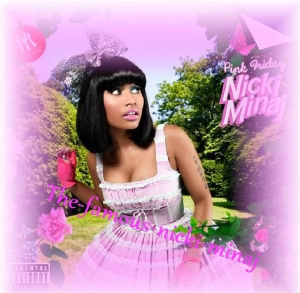 Bienvenue sur : The-famous-nicki-minaj^^(l)