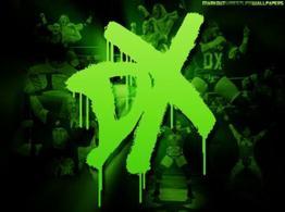 la dx