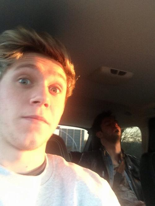 Niall Horan !!!