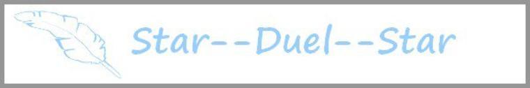Star--Duel--Star