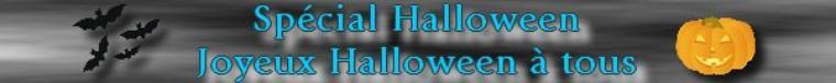 [Zoom sur...] Envie d'avoir peur, suivez le guide... (spécial Halloween)