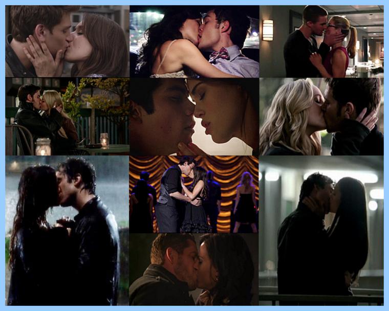 [Mon Top 20] Mes baisers préférés (part.2 : 10 à 1)