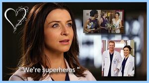 [Mon Top 5] Mes personnages préférés de Grey's Anatomy
