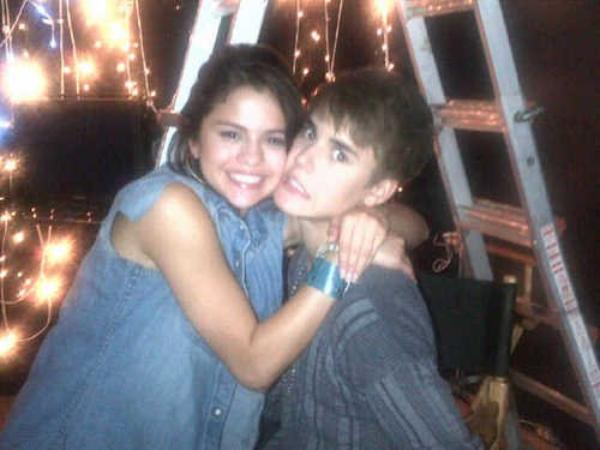 Instagram + Justin et Selena en Californie + les Oscars