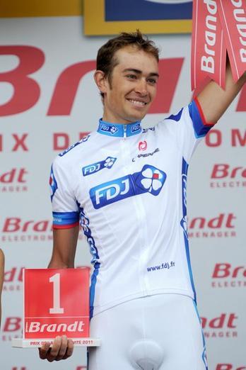 •Son tour de France 2011 ;