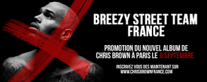 CHRIS BROWN NEW SONG - X