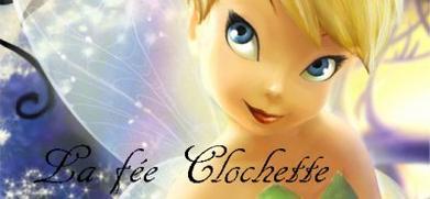 commande fini!!!La fée Clochette et ses amies