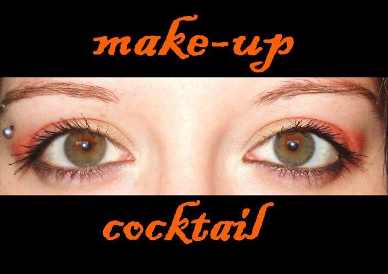☆ Make-up cocktail ☆