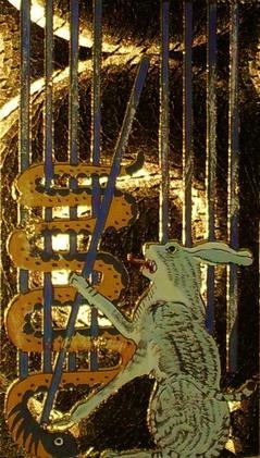 DECOUVERTE D'UNE TOMBE en EGYPTE