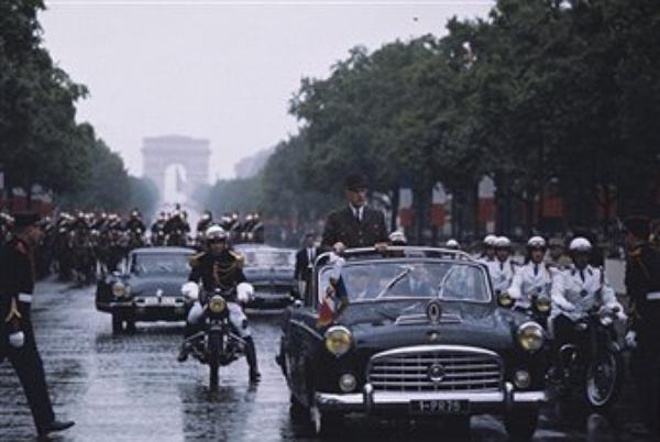 14 Juillet 1968
