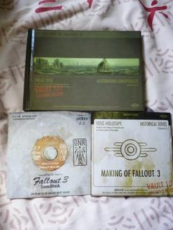 Fallout 3 et Vault-tec