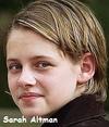Kristen Stewart/Bella Swan