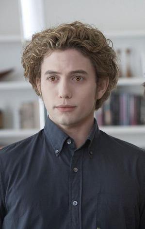 Ashley Greene/Alice Cullen & Jackson Rathbone/Jasper Cullen