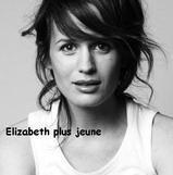 Peter Facinelli/Carlisle Cullen & Elizabeth Reaser/Esmée Cullen