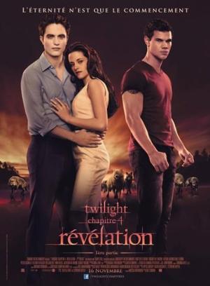 Mon avis pour Twilight chapitre 4: Révélation partie 1
