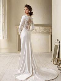 La robe de marié
