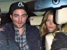 Robert Pattinson tromperait il Kristen ?